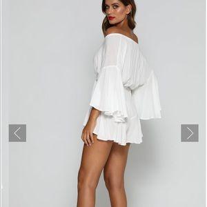 34fe9579adb0 meshki Dresses - Meshki- Skyla Playsuit